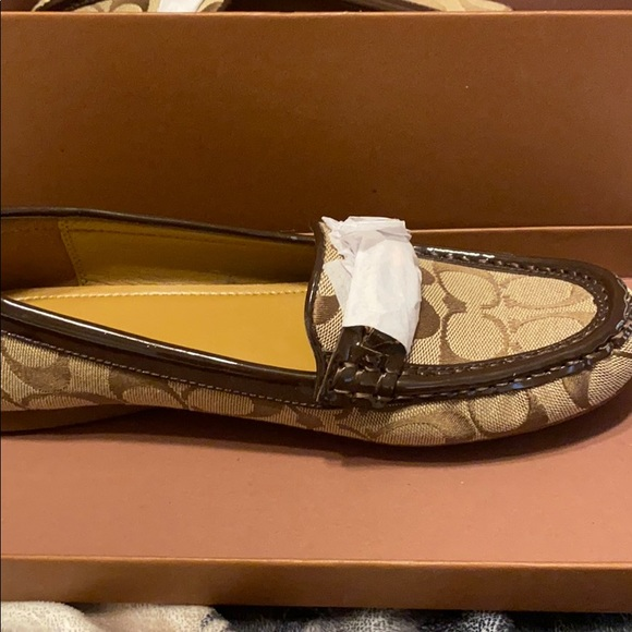 Coach Shoes - New Coach Loafers